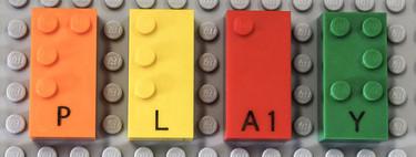 Lo nuevo de Lego son 'ladrillos braille' para ayudar a los niños invidentes o con alguna discapacidad visual