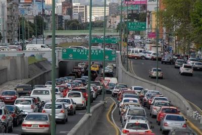México gana el Audi Urban Future Award 2014