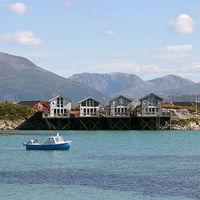 La isla noruega donde no acaban de prohibir el tiempo