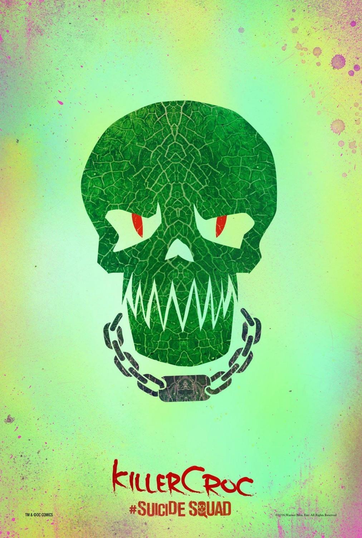 Foto de Carteles de 'Suicide Squad' (10/11)