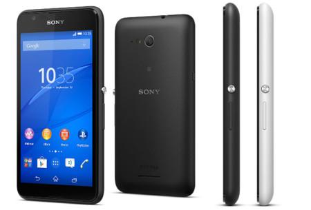 La guía definitiva del Sony Xperia E4g: esto es todo lo que debes saber
