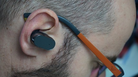 Xperia Ear Review Xataka 6