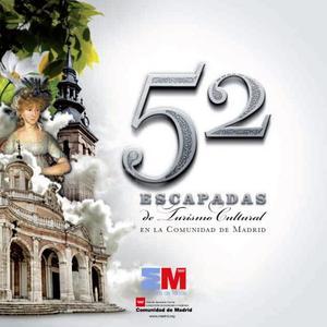 Escapadas culturales desde Madrid