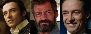 Las 13 mejores películas de Hugh Jackman
