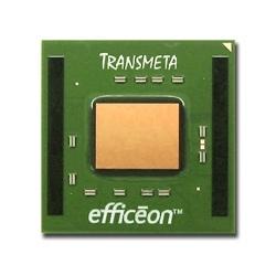AMD invierte 7.5 millones de dólares en Transmeta