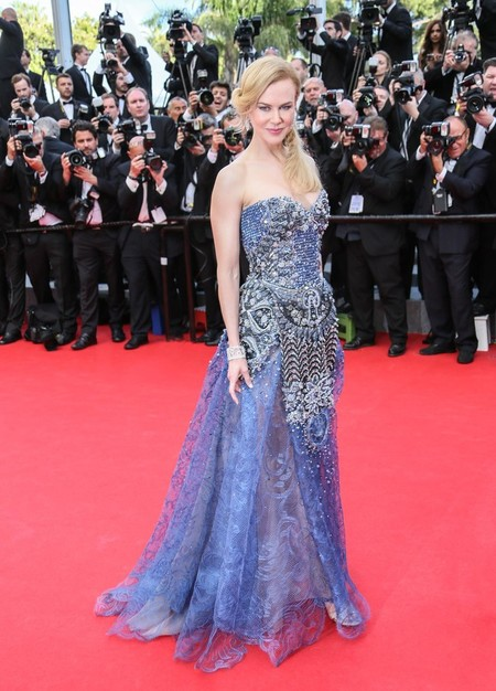 Nicole Kidman 2014