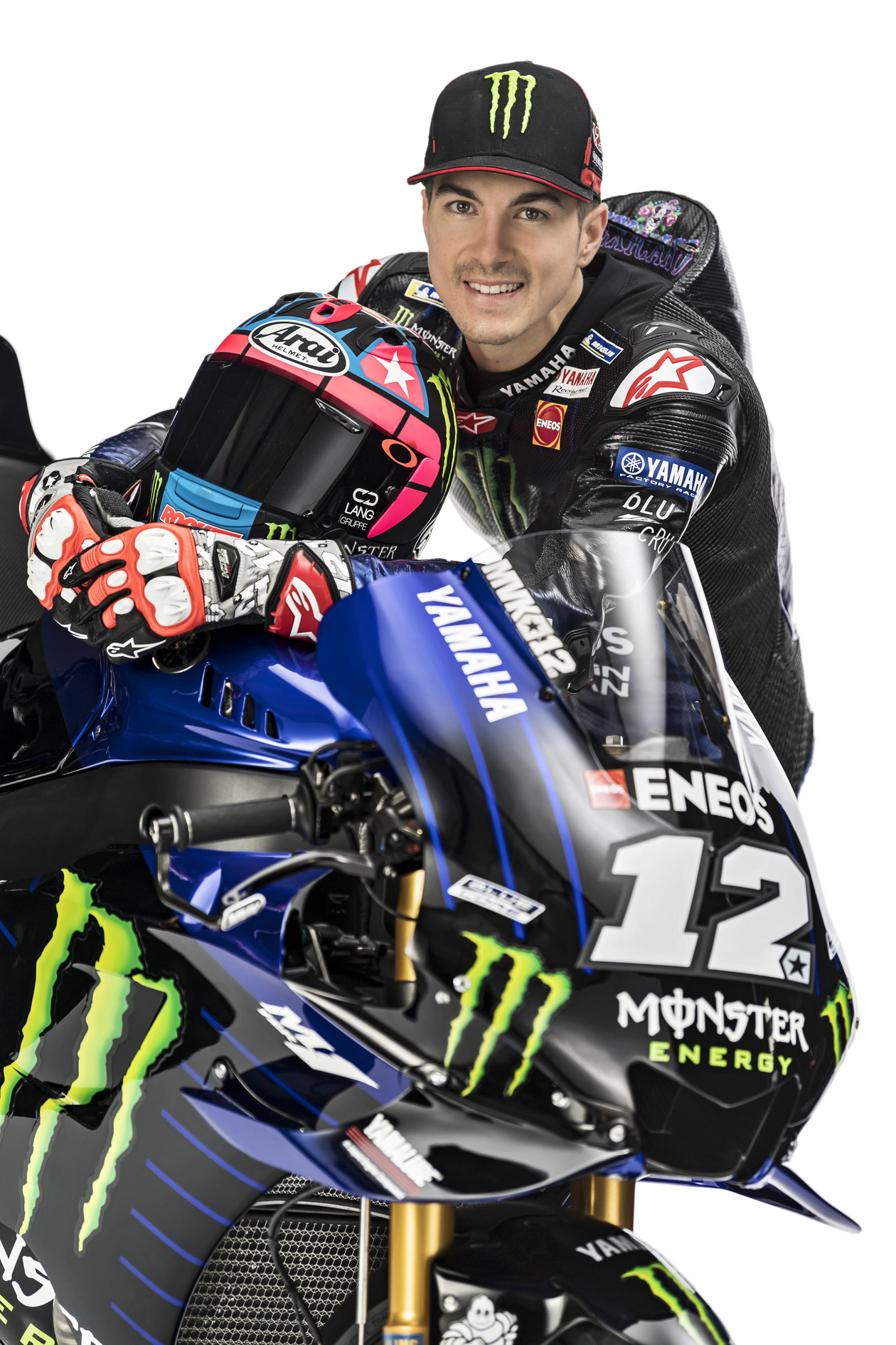 Foto de Monster Energy Yamaha MotoGP 2019 (30/65)