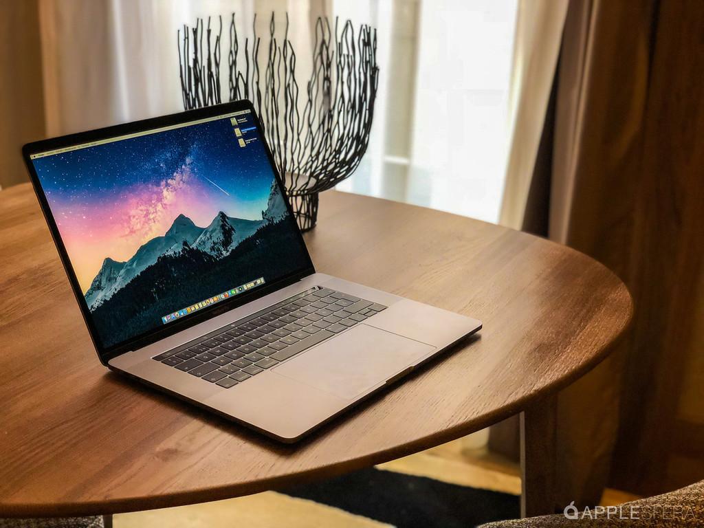 El MacBook Pro de dieciséis pulgadas ya se estaría construyendo durante que el iPhone SE dos búsqueda proveedor de pantallas