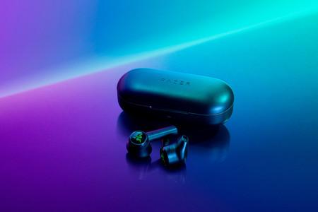 Razer Hammerhead: el fabricante de accesorios gamming promete unos auriculares inalámbricos con apenas 60ms de latencia