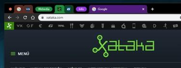 Cómo crear grupos de pestañas en Chrome para organizarte mejor