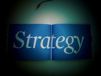Errores estratégicos comunes