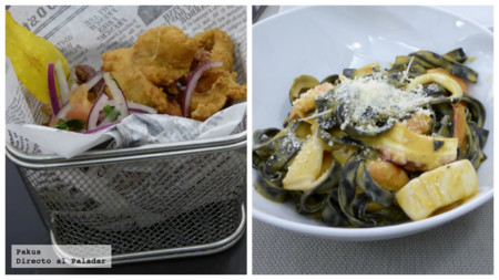 Piscomar Restaurante Peruano3