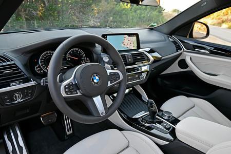 Bmw X4 Xdrive30i M Sport