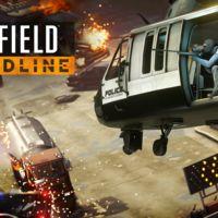 ¿Estáis preparados para jugar a policías y ladrones con la beta de Battlefield Hardline?