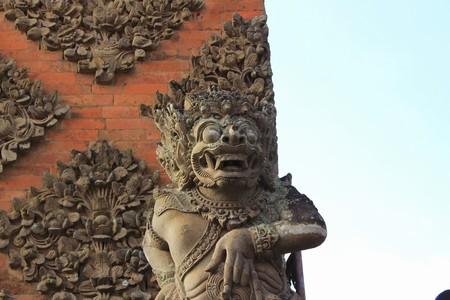 Este año no podrás ir a Bali, aunque es un lugar fantástico para viajar en 2021