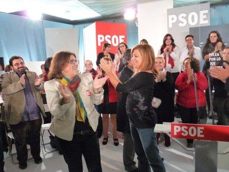 Miembros del PSOE se oponen ahora a la aprobación del reglamento de la ley Sinde