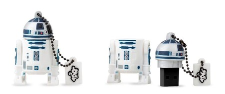 Tribe R2d2 Pendrive 2