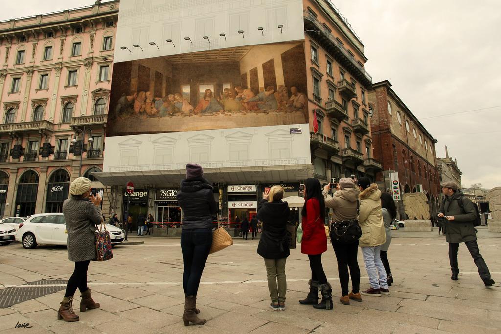 Foto de La publicidad puede llegar a ser un arte, pero prefiero el de verdad (9/29)