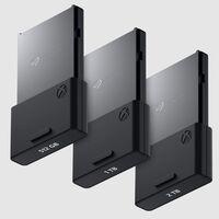 Nuevas SSD para Xbox Series X | S: hasta 2 TB por 400 dólares, más caro que un Xbox Series S