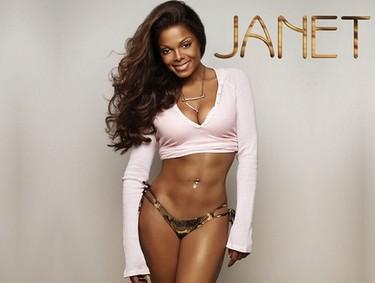 Janet Jackson hospitalizada de urgencia