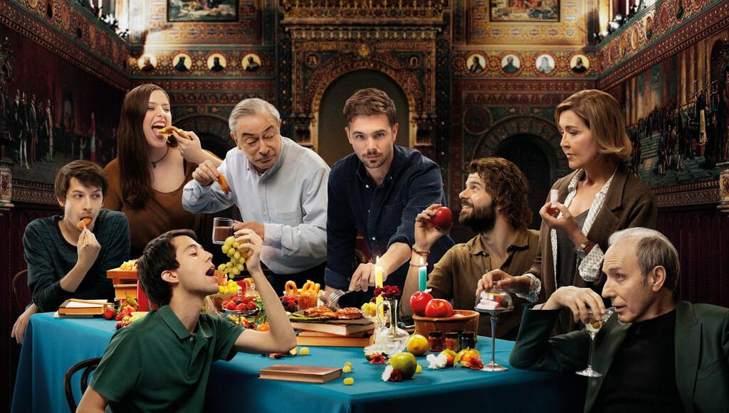 'Merlí: Sapere Aude': el tráiler de la temporada 2 de la serie de Movistar+ presenta los nuevos retos para Pol Rubio