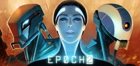 Epoch 2 para Android nos ofrece más combates de robots en un mundo post-apocalíptico