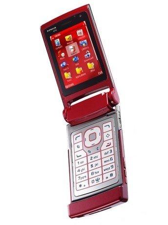 Actualización para el Nokia N76