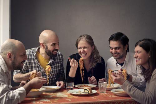¿Te gusta la pasta? Estas son las nueve salsas de pasta básicas que dominar (si es que no lo haces ya)