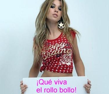 Natalia le da al rollo bollo en su nuevo videoclip con... ¡Noelia López!