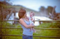 Esperar poco tiempo entre embarazos podría aumentar el riesgo de autismo