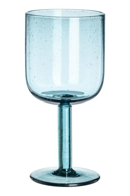Vaso De Vidrio Con Tallo 4 99 Eur