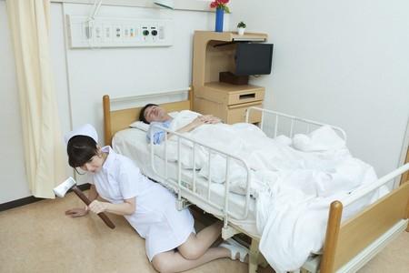 Sukima Nurse 11