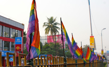 Ser homosexual ya no es ilegal en la India. Ya sólo quedan 72 países donde todavía sí