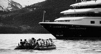 Cruceros: las grandes rutas