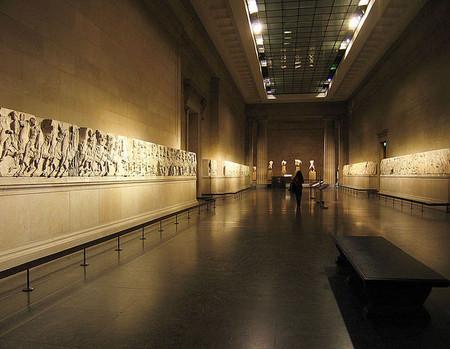 Museo Británico de Londres: visitas guiadas para ciegos