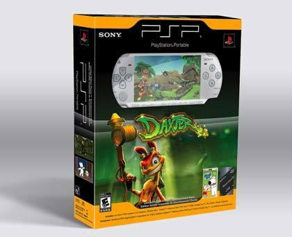 Pack de la nueva PSP - 02