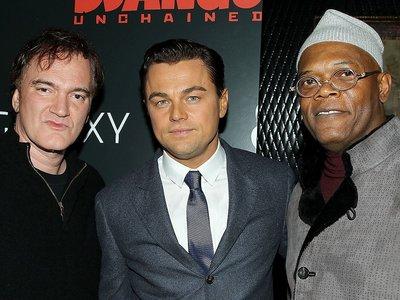 Leonardo DiCaprio repetirá con Tarantino en su película sobre los crímenes del clan Manson