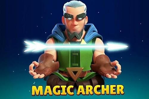 Clash Royale, guía de principiantes: 13 consejos y trucos para ganar el desafío de elección del Arquero Mágico