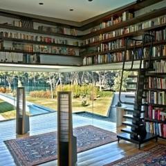 Foto 5 de 7 de la galería casas-que-inspiran-libros-en-pozuelo en Decoesfera