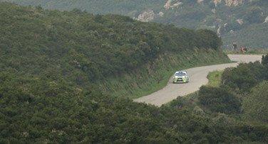 Tour de Corse, los españoles a por nota