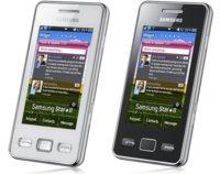 Samsung S5260 Star II, importante renovación de un superventas