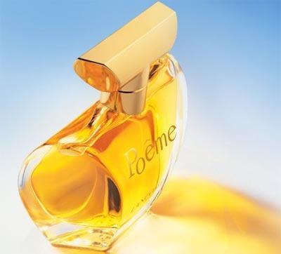 Mi perfume favorito, Poême de Lancôme