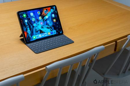iPad Pro (2018), análisis: el futuro es imparable