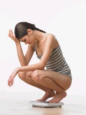 Las calorías necesarias para seguir una dieta de mantenimiento
