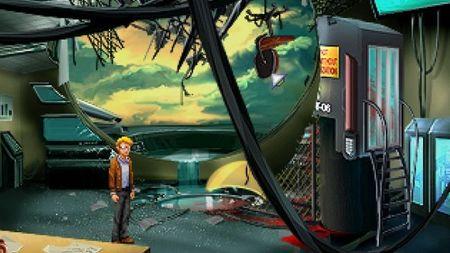 Si te gustan las aventuras gráficas de misterio deberías echarle un vistazo a 'Resonance', lo nuevo del creador de 'Gemini Rue'