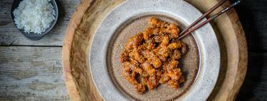Cerdo agridulce al estilo Zhejiang: receta asiática