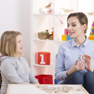 Un cinco por ciento de los niños tartamudean: cuándo debemos preocuparnos y cómo actuar ante la tartamudez infantil