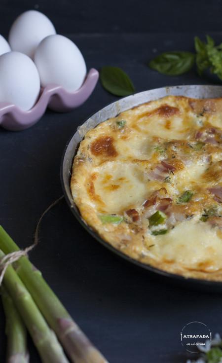 Paseo por la gastronomía de la red: recetas para viajar en la mesa