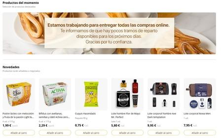 Mercadona Online