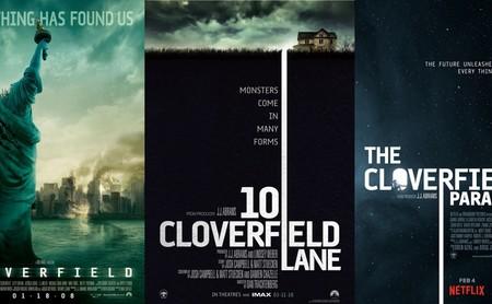 Bienvenidos a Cloverfield: la saga de J.J. Abrams que está cambiando el cine